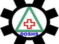 DOSHS LOGO